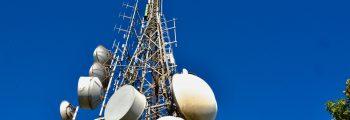 Main telecommunication companies