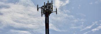 Major telecommunications companies